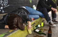 What's happening to us when we get drunk?