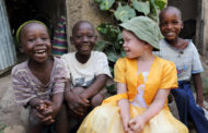How the media can help protect people with albinism. A Tanzanian case study