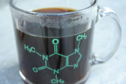 Does caffeine enhance performance?