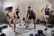Doping among amateur athletes like CrossFitters is probably more common than you'd think