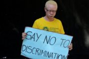 The trade in body parts of people with albinism is driven by myth and international inaction