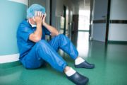 How burnout is plaguing doctors and harming patients