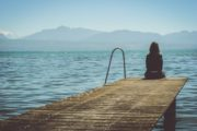 No, depression won't literally break your heart (but have a heart check anyway)