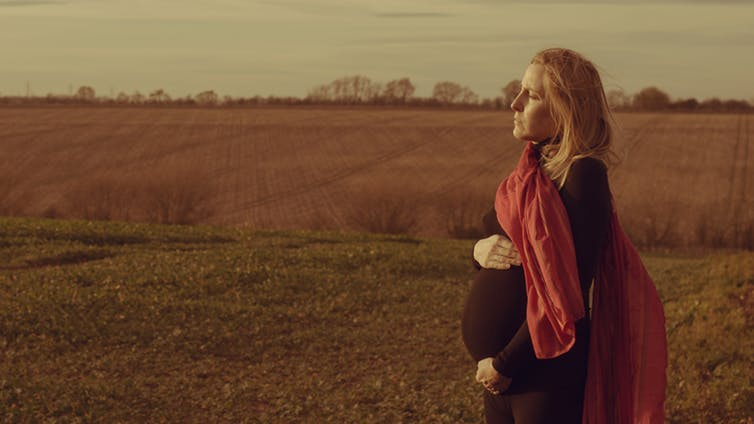 Tokophobia: what it's like to have a phobia of pregnancy and childbirth