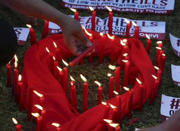 What you need to know about HIV/AIDS today