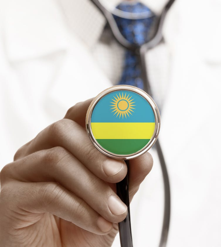 Lessons from Rwanda on how trust can help repair a broken health system