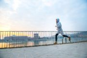 Why it's better to exercise before breakfast
