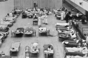 What's the difference between pandemic, epidemic and outbreak?